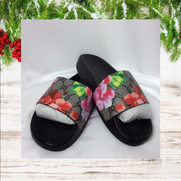 4d1a54a7193 Gucci Shoes - Ladies Gucci Sandals